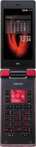 AQUOS K