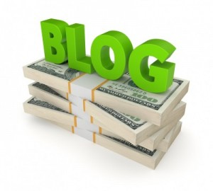 blog money