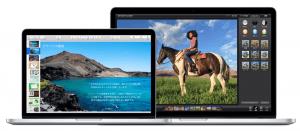 新型macbook pro retina